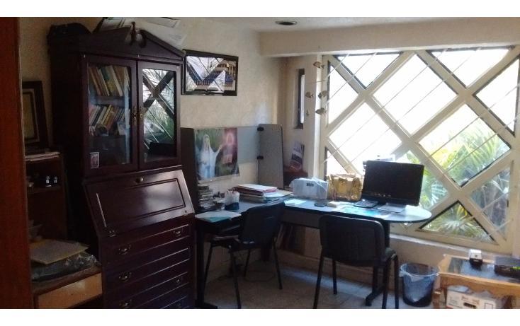 Foto de casa en venta en  , h?roes de padierna, tlalpan, distrito federal, 1638076 No. 09