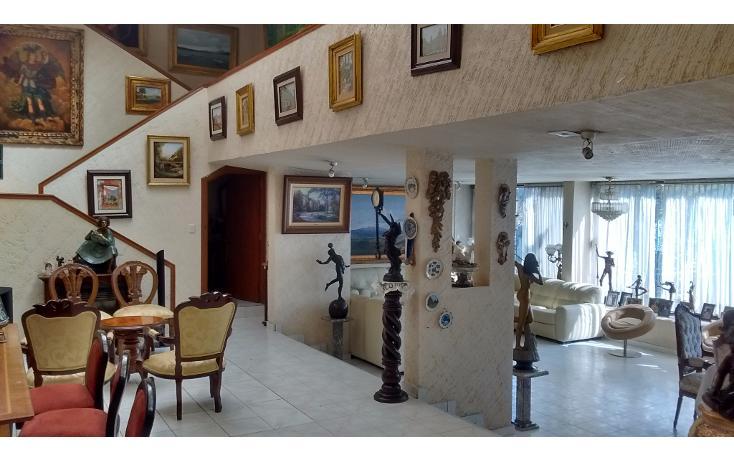 Foto de casa en venta en  , h?roes de padierna, tlalpan, distrito federal, 1638076 No. 11