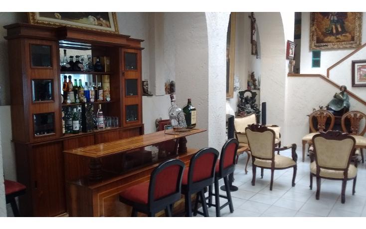 Foto de casa en venta en  , héroes de padierna, tlalpan, distrito federal, 1638076 No. 12