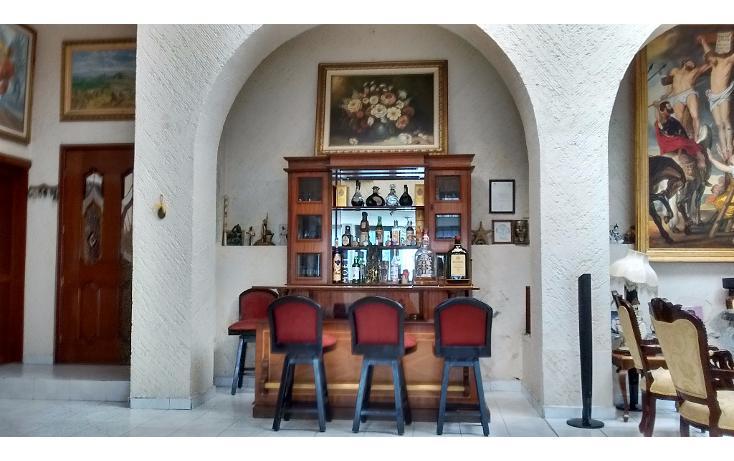 Foto de casa en venta en  , h?roes de padierna, tlalpan, distrito federal, 1638076 No. 13