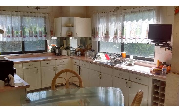 Foto de casa en venta en  , h?roes de padierna, tlalpan, distrito federal, 1638076 No. 19