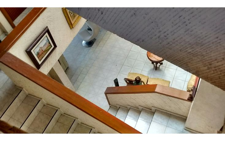 Foto de casa en venta en  , h?roes de padierna, tlalpan, distrito federal, 1638076 No. 22