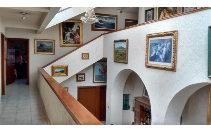 Foto de casa en venta en  , h?roes de padierna, tlalpan, distrito federal, 1638076 No. 23