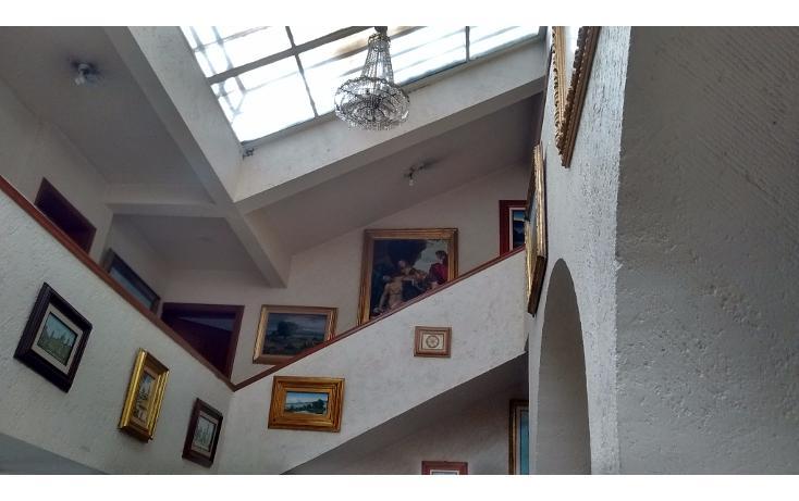 Foto de casa en venta en  , h?roes de padierna, tlalpan, distrito federal, 1638076 No. 25