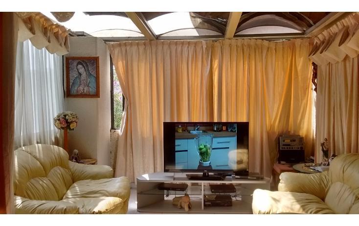 Foto de casa en venta en  , h?roes de padierna, tlalpan, distrito federal, 1638076 No. 28