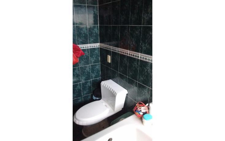 Foto de casa en venta en  , h?roes de padierna, tlalpan, distrito federal, 1638076 No. 29