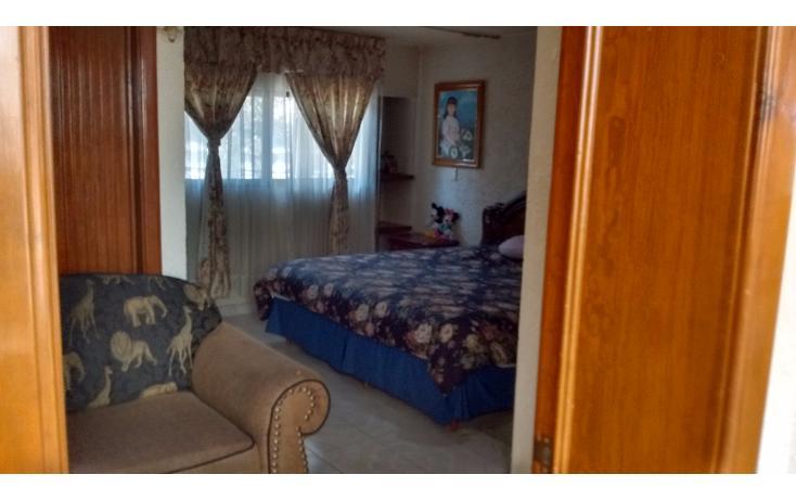 Foto de casa en venta en  , h?roes de padierna, tlalpan, distrito federal, 1638076 No. 31