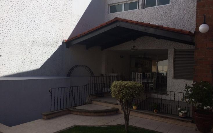 Foto de casa en venta en  , h?roes de padierna, tlalpan, distrito federal, 1644806 No. 01