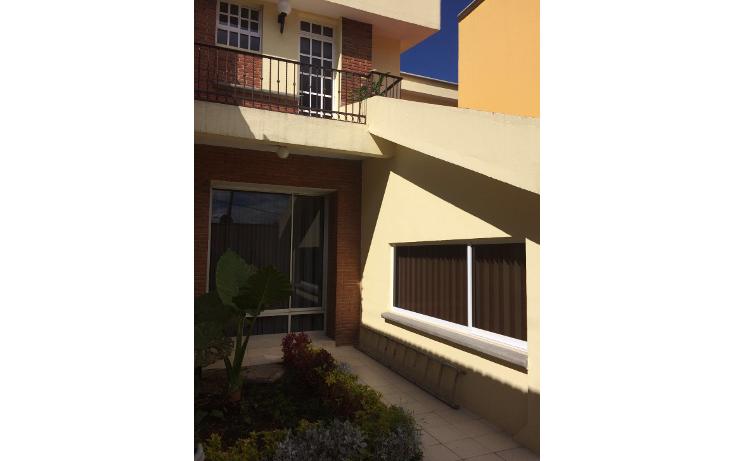 Foto de casa en venta en  , h?roes de padierna, tlalpan, distrito federal, 1644806 No. 02