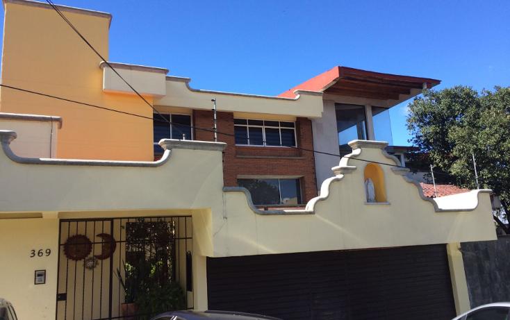 Foto de casa en venta en  , h?roes de padierna, tlalpan, distrito federal, 1644806 No. 07