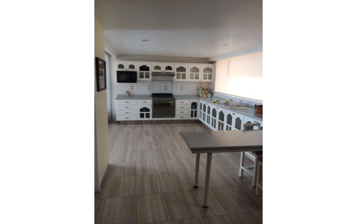 Foto de casa en venta en  , h?roes de padierna, tlalpan, distrito federal, 1644806 No. 09