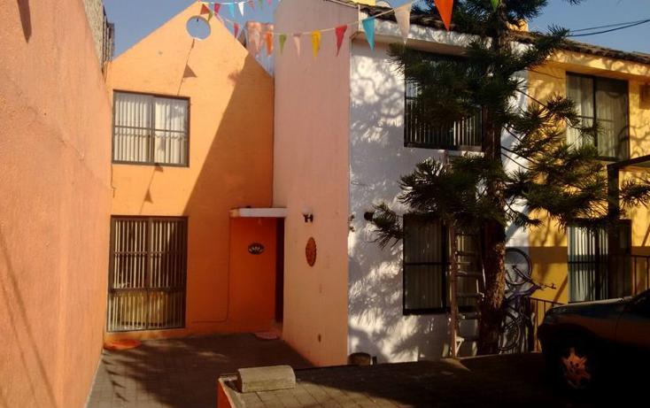 Foto de casa en venta en  , héroes de padierna, tlalpan, distrito federal, 1665777 No. 01