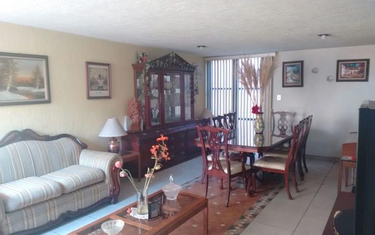 Foto de casa en venta en  , héroes de padierna, tlalpan, distrito federal, 1665777 No. 02