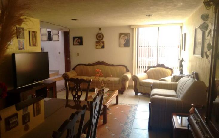 Foto de casa en venta en  , héroes de padierna, tlalpan, distrito federal, 1665777 No. 06