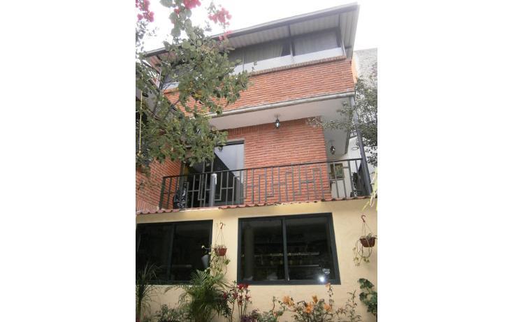 Foto de casa en venta en  , héroes de padierna, tlalpan, distrito federal, 1695630 No. 03