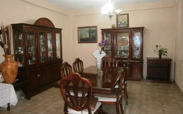 Foto de casa en venta en  , héroes de padierna, tlalpan, distrito federal, 1695630 No. 06