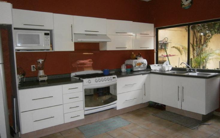 Foto de casa en venta en  , héroes de padierna, tlalpan, distrito federal, 1695630 No. 07