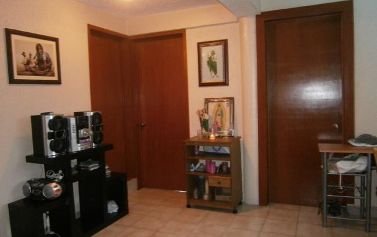 Foto de casa en venta en  , héroes de padierna, tlalpan, distrito federal, 1695630 No. 08