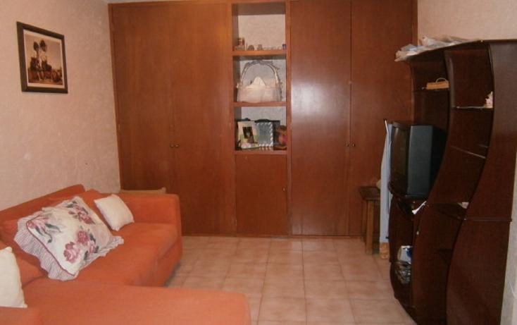 Foto de casa en venta en  , héroes de padierna, tlalpan, distrito federal, 1695630 No. 09