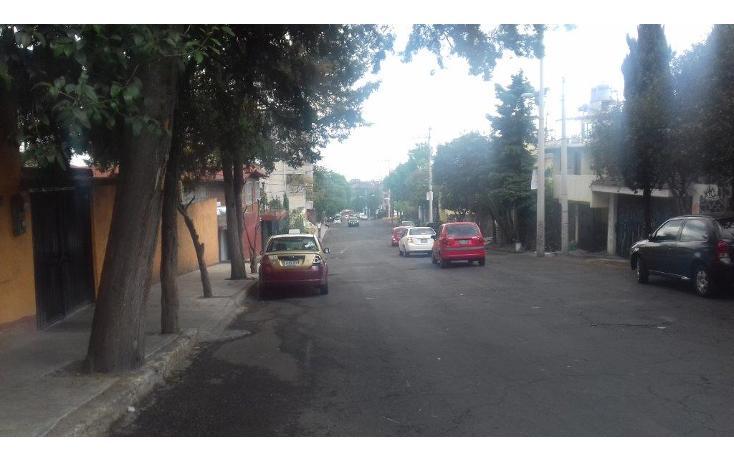 Foto de terreno habitacional en venta en  , héroes de padierna, tlalpan, distrito federal, 1741762 No. 03