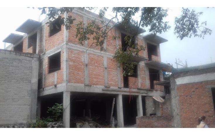 Foto de terreno habitacional en venta en  , héroes de padierna, tlalpan, distrito federal, 1741762 No. 04