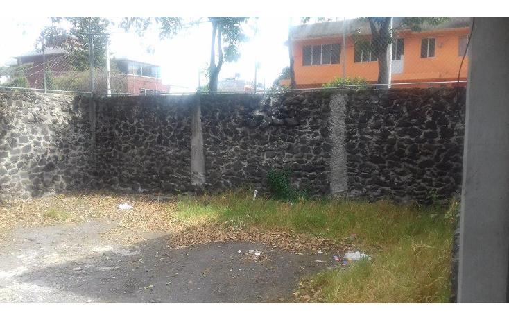 Foto de terreno habitacional en venta en  , héroes de padierna, tlalpan, distrito federal, 1741762 No. 05