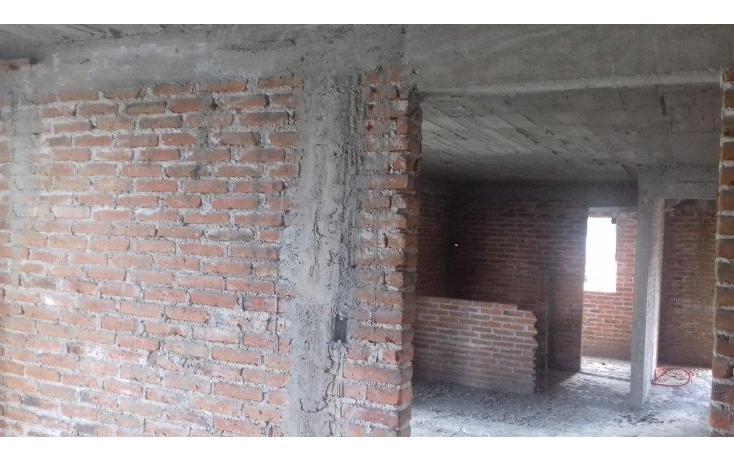 Foto de terreno habitacional en venta en  , héroes de padierna, tlalpan, distrito federal, 1741762 No. 07