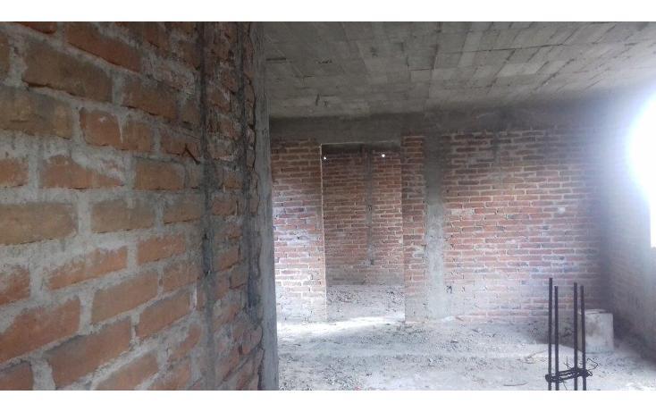 Foto de terreno habitacional en venta en  , héroes de padierna, tlalpan, distrito federal, 1741762 No. 08