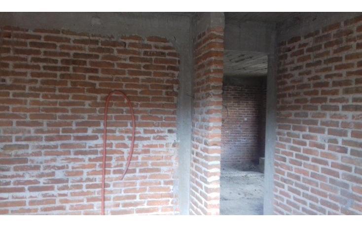 Foto de terreno habitacional en venta en  , héroes de padierna, tlalpan, distrito federal, 1741762 No. 09