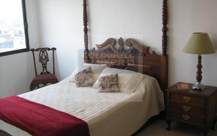 Foto de departamento en venta en  , héroes de padierna, tlalpan, distrito federal, 1849620 No. 15