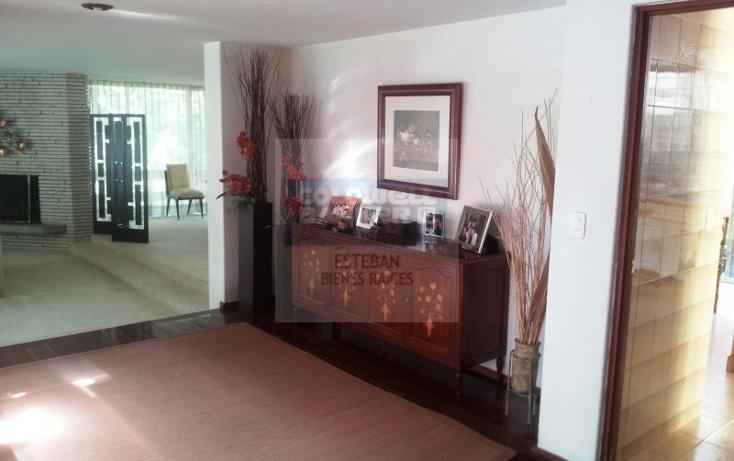 Foto de casa en venta en  , héroes de padierna, tlalpan, distrito federal, 1849740 No. 01