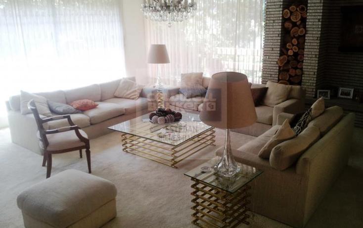 Foto de casa en venta en  , héroes de padierna, tlalpan, distrito federal, 1849740 No. 02