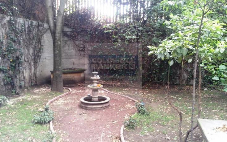 Foto de casa en venta en  , héroes de padierna, tlalpan, distrito federal, 1849740 No. 12
