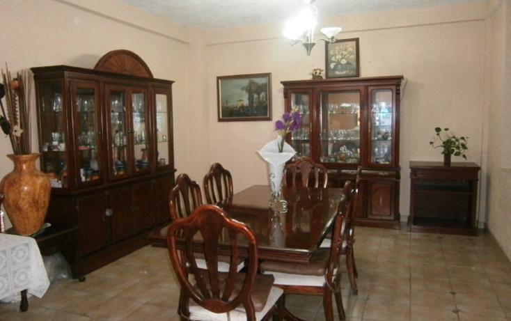 Foto de casa en venta en  , h?roes de padierna, tlalpan, distrito federal, 1854390 No. 06