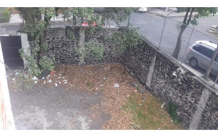 Foto de terreno habitacional en venta en  , h?roes de padierna, tlalpan, distrito federal, 1860078 No. 08