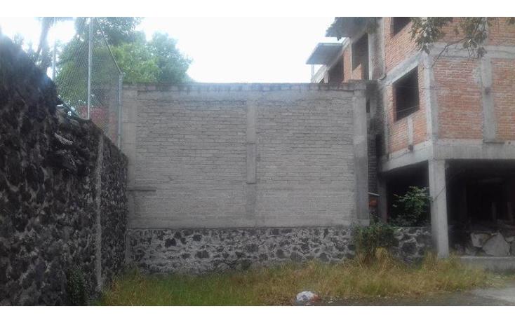 Foto de terreno habitacional en venta en  , h?roes de padierna, tlalpan, distrito federal, 1860078 No. 11