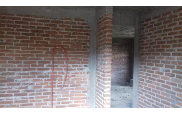 Foto de terreno habitacional en venta en  , héroes de padierna, tlalpan, distrito federal, 1860080 No. 09