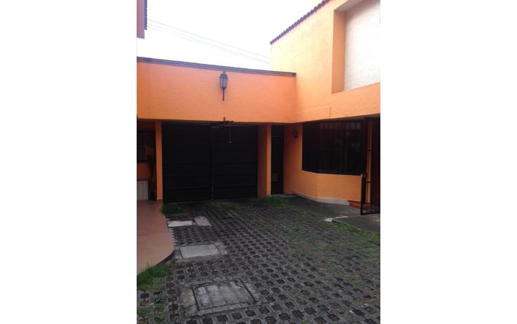 Foto de casa en venta en  , héroes de padierna, tlalpan, distrito federal, 2002942 No. 12