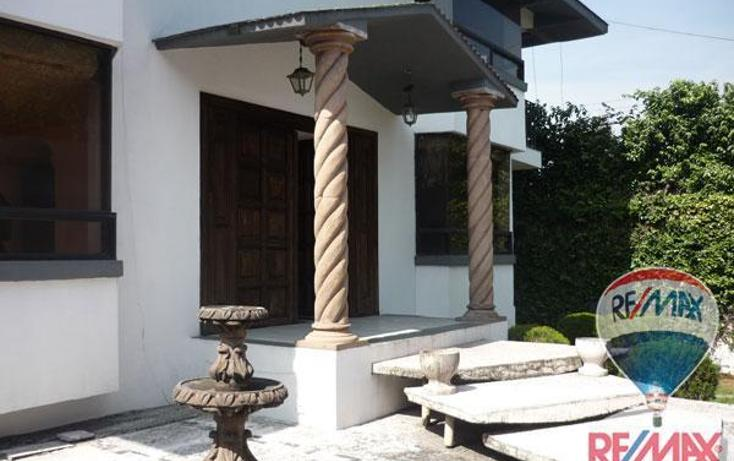 Foto de casa en venta en  , héroes de padierna, tlalpan, distrito federal, 2012495 No. 02