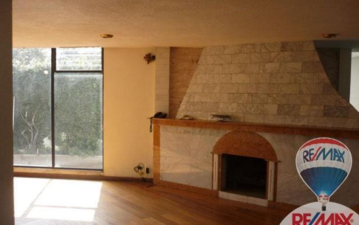 Foto de casa en venta en  , héroes de padierna, tlalpan, distrito federal, 2012495 No. 04