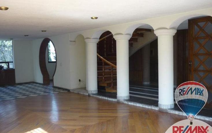 Foto de casa en venta en  , héroes de padierna, tlalpan, distrito federal, 2012495 No. 07