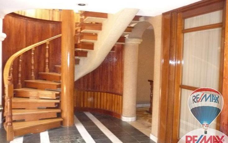 Foto de casa en venta en  , héroes de padierna, tlalpan, distrito federal, 2012495 No. 08