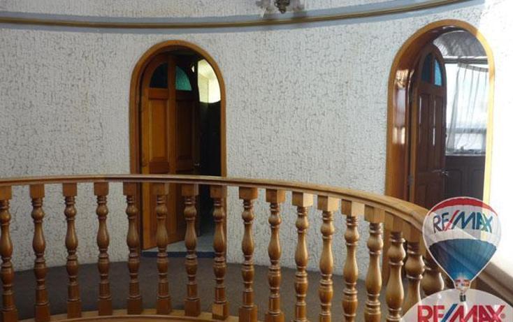 Foto de casa en venta en  , héroes de padierna, tlalpan, distrito federal, 2012495 No. 09