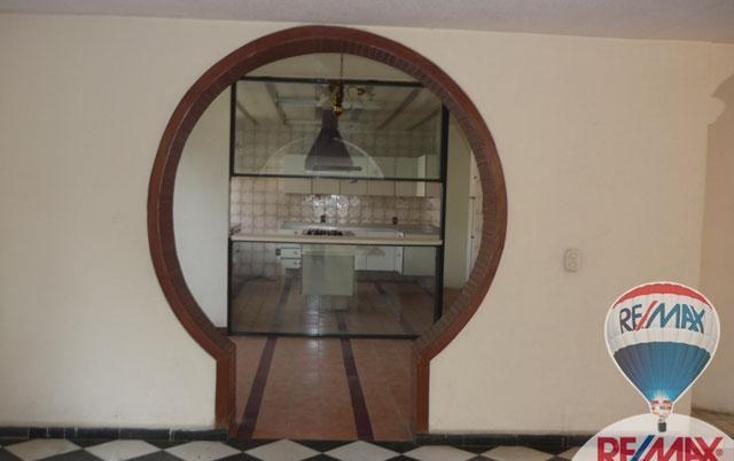 Foto de casa en venta en  , héroes de padierna, tlalpan, distrito federal, 2012495 No. 11