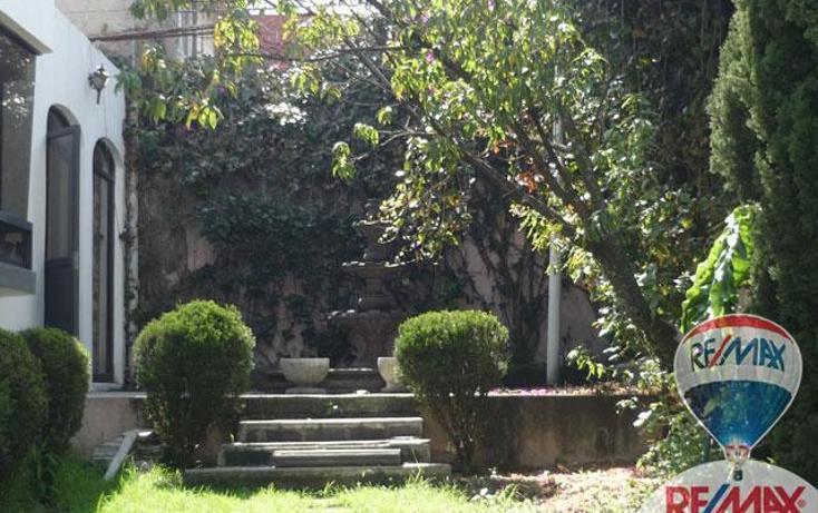Foto de casa en venta en  , héroes de padierna, tlalpan, distrito federal, 2012495 No. 14