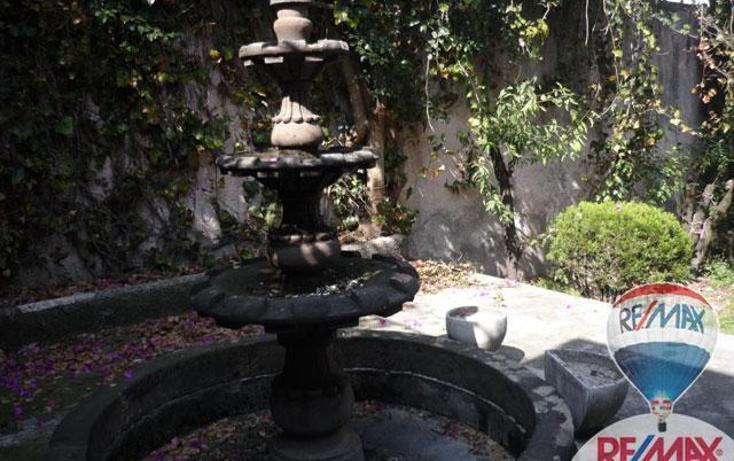 Foto de casa en venta en  , héroes de padierna, tlalpan, distrito federal, 2012495 No. 15