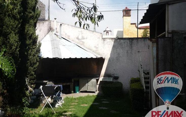 Foto de casa en venta en  , héroes de padierna, tlalpan, distrito federal, 2012495 No. 16