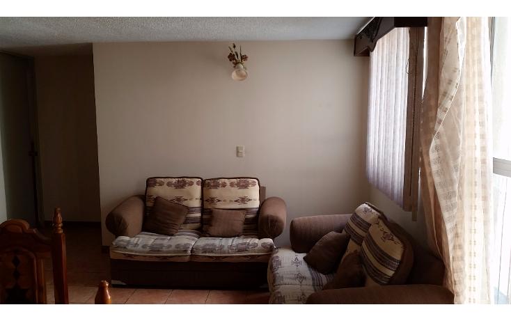 Foto de departamento en renta en  , héroes de padierna, tlalpan, distrito federal, 2026496 No. 03
