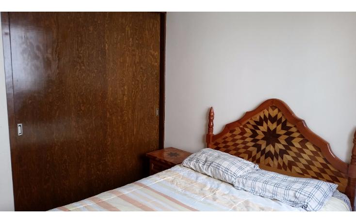 Foto de departamento en renta en  , héroes de padierna, tlalpan, distrito federal, 2026496 No. 05