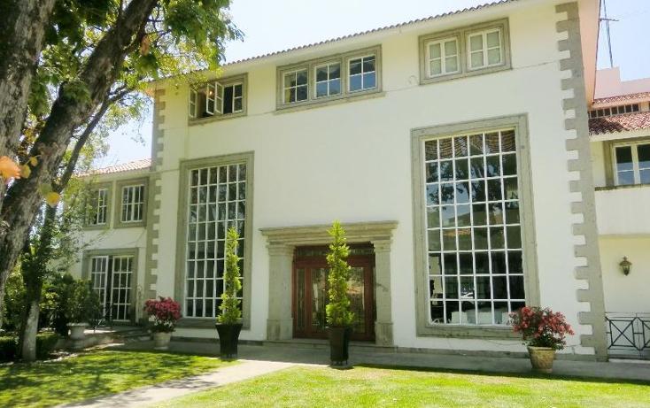 Foto de casa en venta en  , héroes de padierna, tlalpan, distrito federal, 390894 No. 02